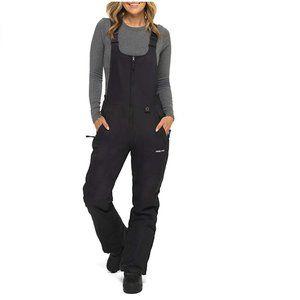 Arctix Women's Essential Insulated Bib Overalls 4X